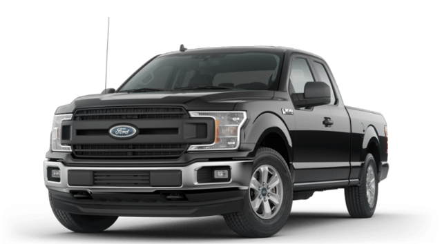 New Ford cars, trucks, and SUVs 2020 Ford F-150 Truck SuperCab Styleside for sale near you in Braintree, MA